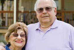 Don and Joyce Lehman