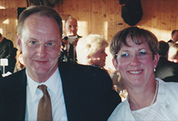 Diane '81 and Craig '80 Holmes – Making Trust Plans to Benefit Michigan Tech